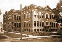 Carew Street School