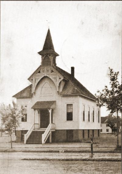 Carlisle Chapel