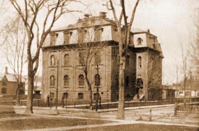 Central Street Grammar School