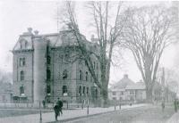 Elm Street Grammar School