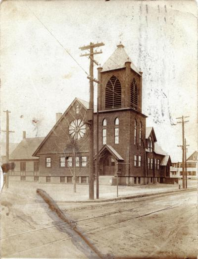 Emmanuel Congregational Church
