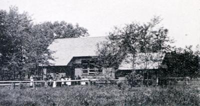 Glenwood Schoolhouse