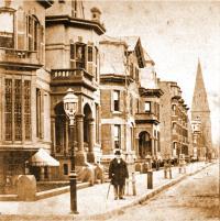 Mattoon Street Residences