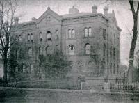 Barrows School