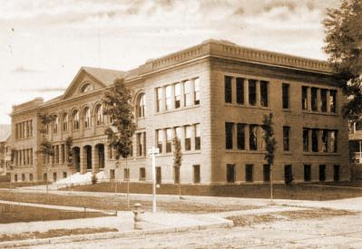 South Main Street School