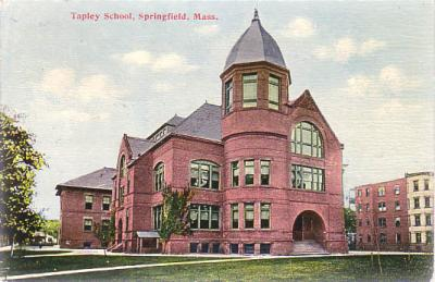 Tapley School