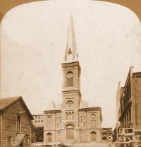 Trinity Methodist Episcopal Church, Bridge Street