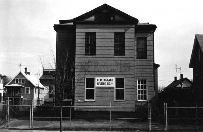 West Union St. School