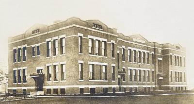 White Street School