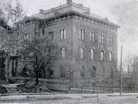 Worthington Street School